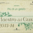 Diploma Maestri del gusto 2013-2014