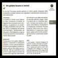 Recensione + di un Gelato su Torino Low Cost