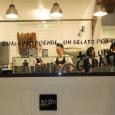 A lavoro in + di un Gelato/Galleria Subalpina