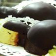 Fungo ricoperto cioccolato_prodotti